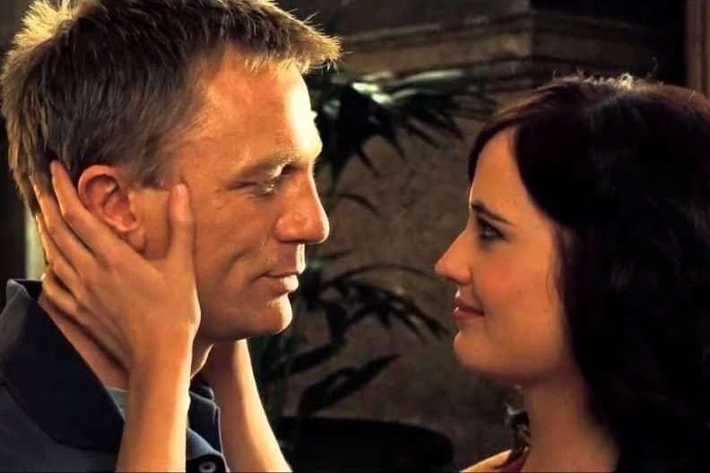 Películas de James Bond para aprender a ser atractivo