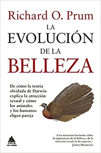 La Evolución de la Belleza - Brigzen - machoalfa.org